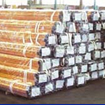 carbon steel pipe packaging