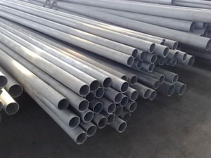 Stainless Steel 446 Tube