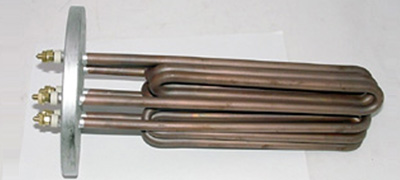 Steam Boiler Pipes